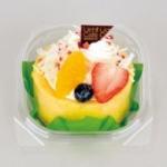 ローソンプレミアムロールケーキ