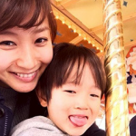 藤本美貴と子供